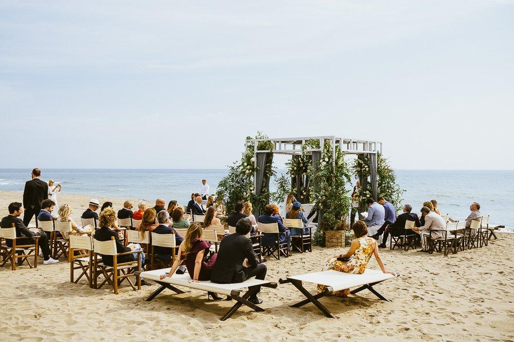 Matrimonio in riva al mare forte dei marmi lucca alessio bazzichi - Bagno silvio forte dei marmi ...