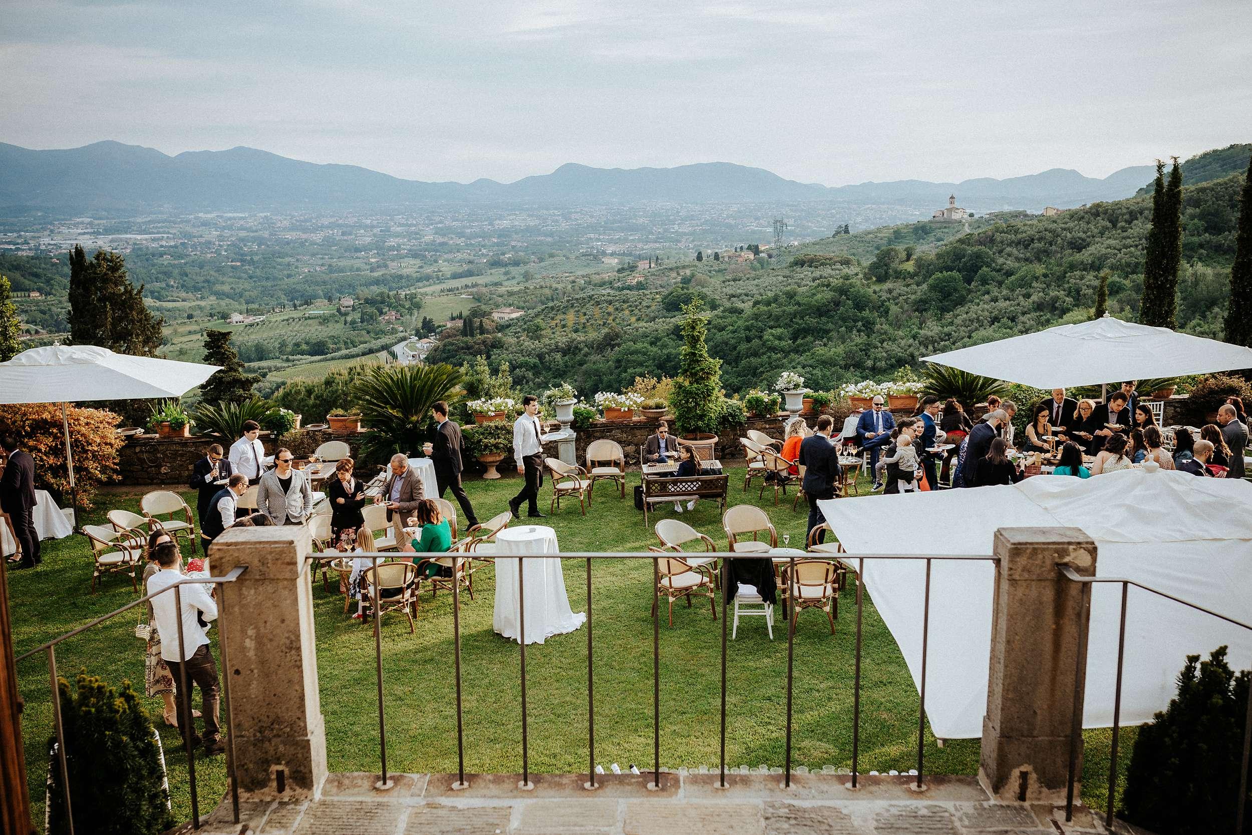 matrimonio a palazzo bove, lucca, toscana